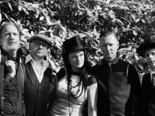 Haagse band The Dame verovert Engeland: 'Muziek waar vooral mannen van zekere leeftijd naar luisteren'