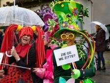 Carnaval 2020: bekijk de uitslagen van de optochten van maandag