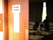 Sans l'aide de la police et de la SNCF, cet étudiant n'aurait jamais pu passer son examen