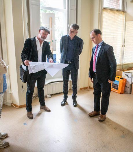 Duitsland steunt verbouwing Etty Hillesum Huis: 'Belangrijk om kennis over Etty levend te houden'