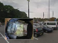 Het mysterie van de 150.985 euro op de parkeerplaats bij McDonald's