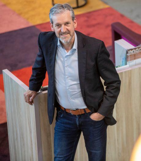 Hans van der Pas opnieuw benoemd als burgemeester van Rhenen