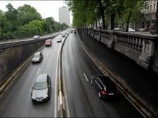 Le tunnel Botanique menacé de fermeture pour raisons de sécurité