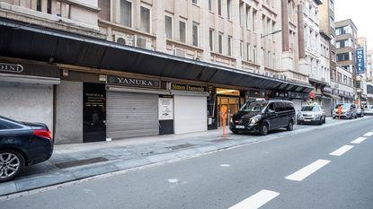 Antwerpen bindt strijd aan met malafide goudhandelaren: juwelier moet twee weken dicht