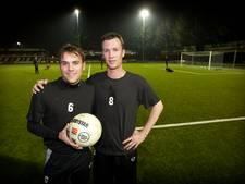 Mark van Dijk stopt na dit seizoen met voetballen