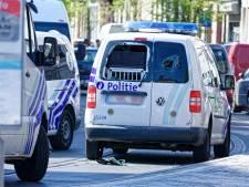 Émeutes à Anderlecht: l'homme qui avait volé l'arme d'un policier sous mandat d'arrêt