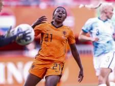 Lineth Beerensteyn (ex-ADO): 'We hebben bewezen dat we echte toernooivoetbalsters zijn'