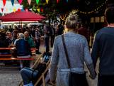 Groot feest in het Osse centrum met Maasdijkfeesten én festival Global Goals