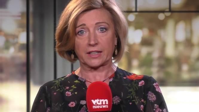 """Greet De Keyser in de VS: """"Maand eerder gevaccineerd dan mijn ouders, 85-plussers, die in België leven"""""""