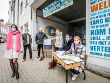 """N-VA speelt schooltje: """"Sint-Andreasinstituut mag geen slachtoffer worden van nieuw museum"""""""
