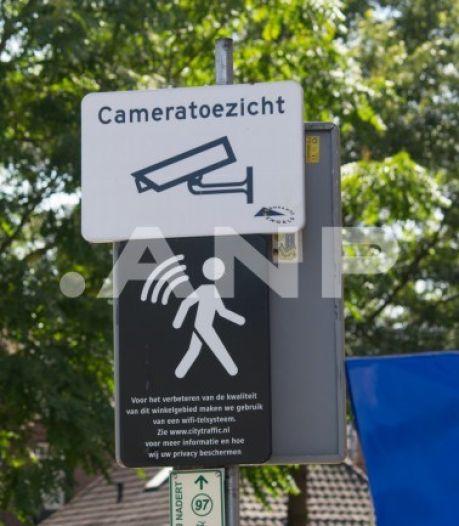 Zorgen over wifitracking in Hengelo: 'Lopen ook wij nu kans op een boete?'