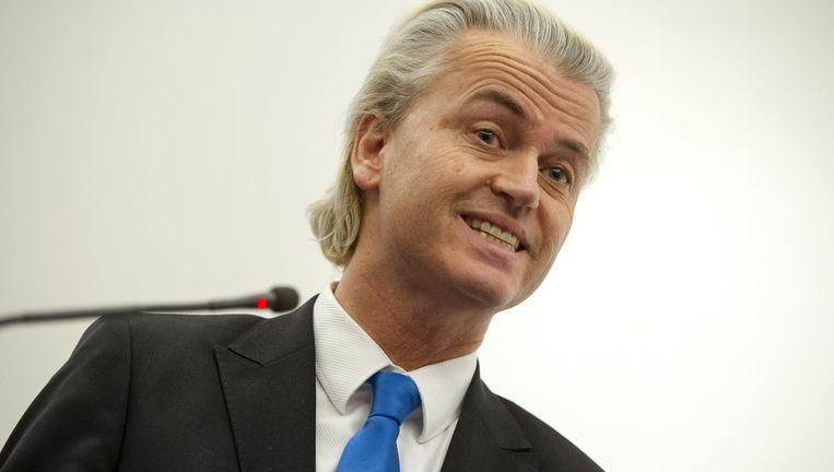 Wilders Beeld ap