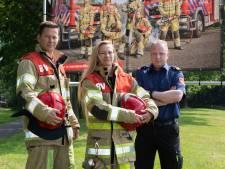 Jarige brandweer Marknesse zoekt dringend versterking