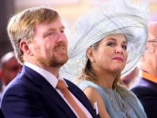 Koning 'leeft mee' met moeder ontvoerde Insiya