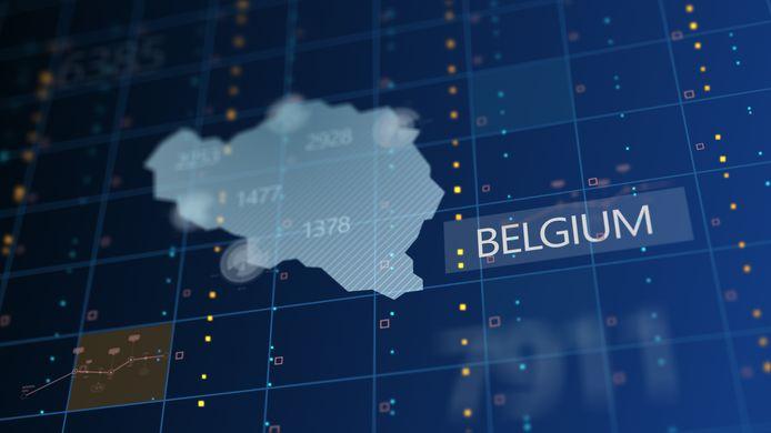 De Belgische economie herstelt sneller dan verwacht.