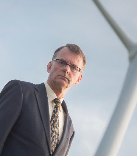 Anti-windmolenactivisten willen landelijke politieke partij oprichten