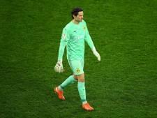 But gag et nouvelle désillusion pour le Borussia Dortmund