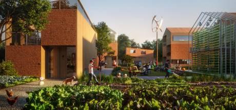 Dit moet 'de slimste wijk ter wereld' worden (en ligt gewoon in Helmond)