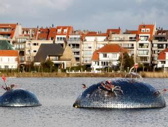 'Wuivende krabben' van Panamarenko keren in oktober terug naar het Zegemeer