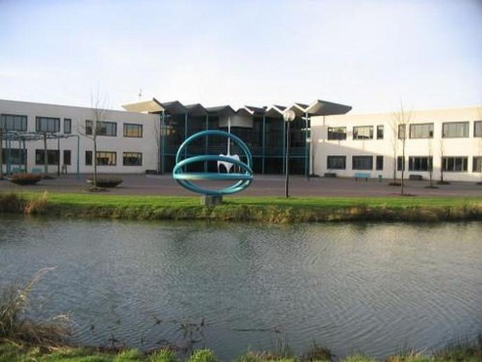 Het gemeentehuis van de gemeente Oude IJsselstreek.