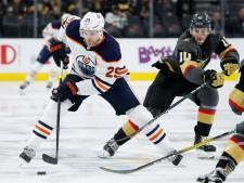 Primeur voor Draisaitl: als eerste Duitser gekozen tot beste speler NHL