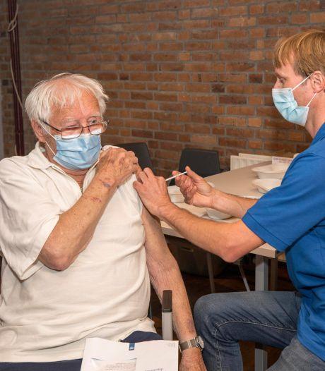 In Reimerswaal is nog maar iets meer dan de helft volledig gevaccineerd