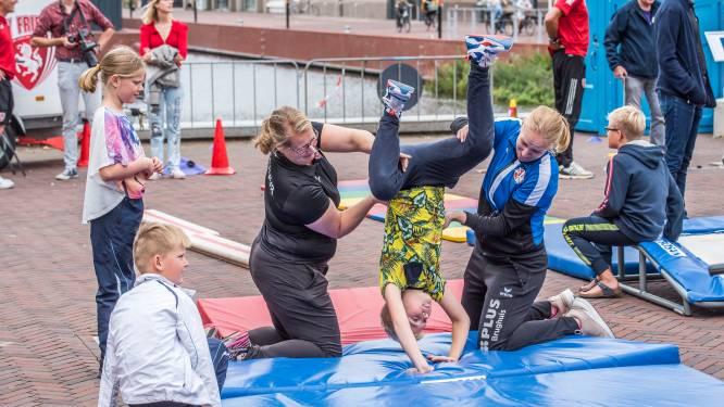 In Almelo zijn er genoeg sporten voor mensen met beperking: 'Enthousiast maken belangrijker dan Special Olympics'