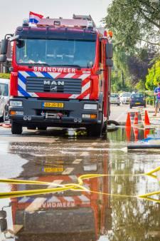 Zware buien verwacht in de regio, waterschap zet uit voorzorg extra waterpompen klaar