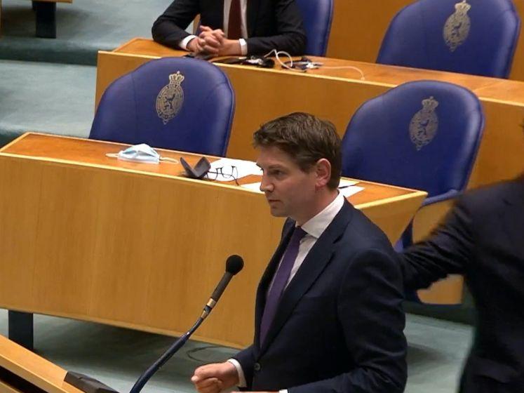 Partijen boos om corona-moraal Forum: 'Baudet raakt bodes en Kamerleden aan'