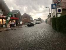Nieuwsoverzicht | Grafrover weet niet waar hij babylichaam laat - Opnieuw wateroverlast in Brabant