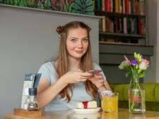 Een kleine internationale 'food community' bloeit op in Nijmegen door blogger Olesia Bobko