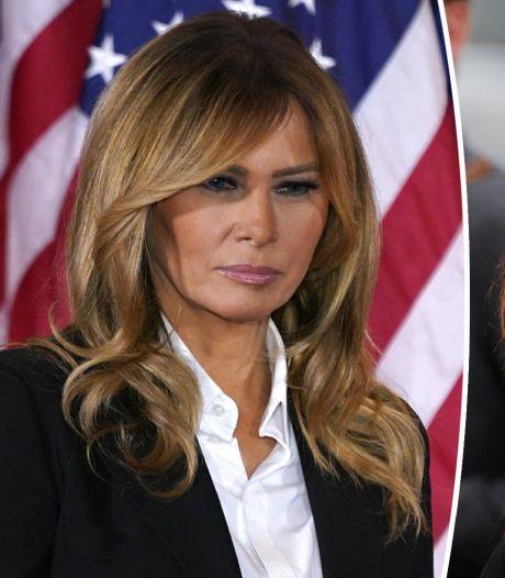 """Melania Trump qualifiée de """"Marie-Antoinette, vaincue et déconnectée de la réalité"""" par son ancienne chef de cabinet"""
