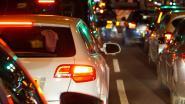 Twee uur file op E313 richting Antwerpen na ongeval in Wommelgem