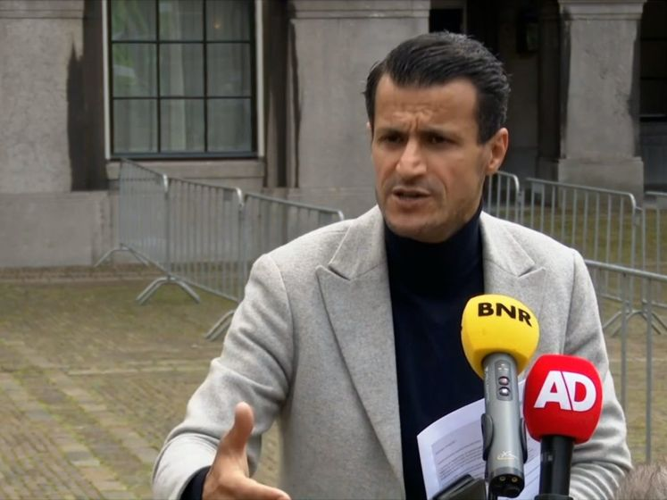 Azarkan: 'We hebben een andere premier nodig'