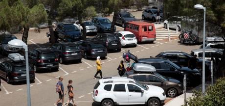 Politie: pas op voor 'Ierse oplichterstruc' langs Franse snelweg