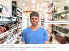 'Zag ik jou nou net met je vuile handen het koelvak opentrekken?' Leer gratis online hoe het wél moet in de supermarkt