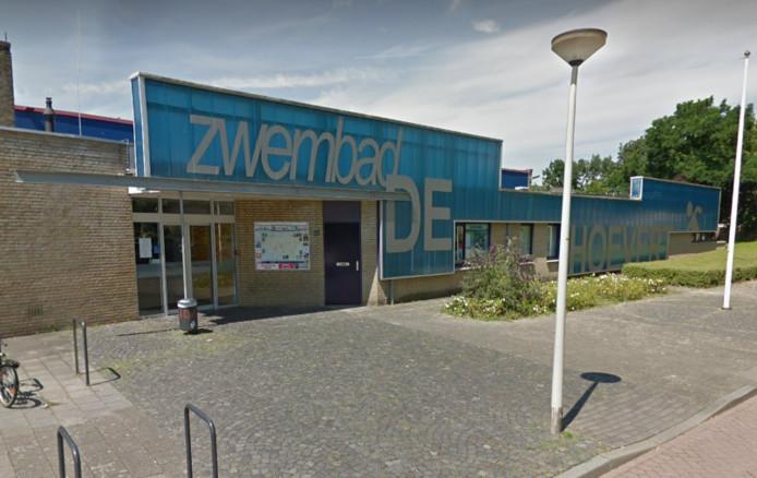 Zwembad De Hoevert in Didam