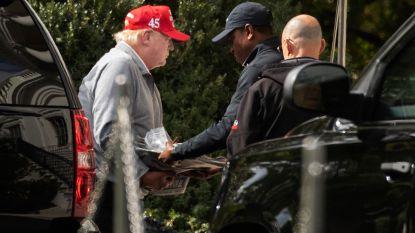 Tweede klokkenluider met informatie tegen Trump treedt naar voren