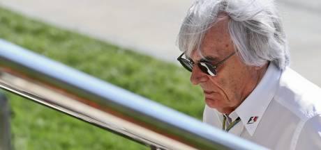 Bientôt une écurie américaine en F1