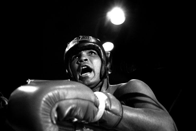 Mohammed Ali (1975) Beeld Vincent Mentzel