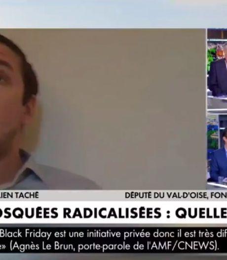 """Les propos de ce député français sur la polygamie créent la polémique: """"La société est plurielle"""""""