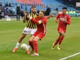 Samenvatting | Vitesse - AZ