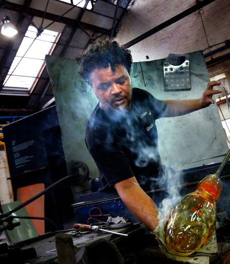 Opheffingsverkoop Royal Leerdam Crystal levert ongeveer drie ton op