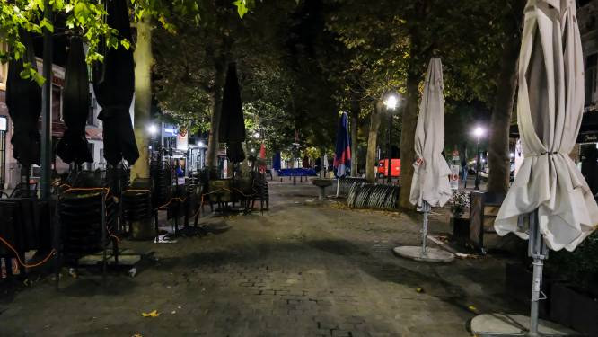 """Beruchte Brusselse avondklok verdwijnt, maar politiezones reageren gemengd: """"Had wel het voordeel van de duidelijkheid"""""""