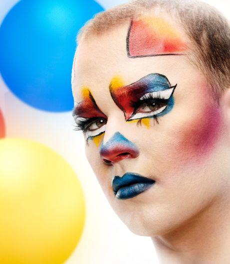 Make-up artist Thijmen jaagt dromen na via Videoland-serie: 'Ik hoop op het theater of De TV Kantine'