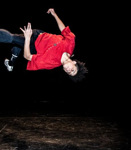 Breakdancesensatie Shinshan wil Holland's Got Talent winnen voor zijn moeder: 'Zij is mijn nummer één'