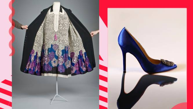 Exclusieve sneakpeek: 5 unieke stukken uit de modegeschiedenis die je móét zien in Modemuseum Hasselt