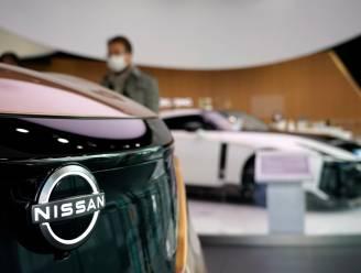 Nissan 'niet in gesprek' met Apple over bouwen auto