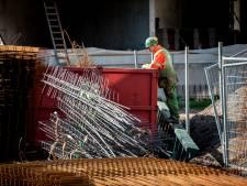 CBS: weer minder afgegeven vergunningen voor nieuwbouw