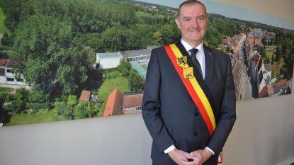 Burgemeester van Waasmunster Michel Du Tré (CD&V) overleden